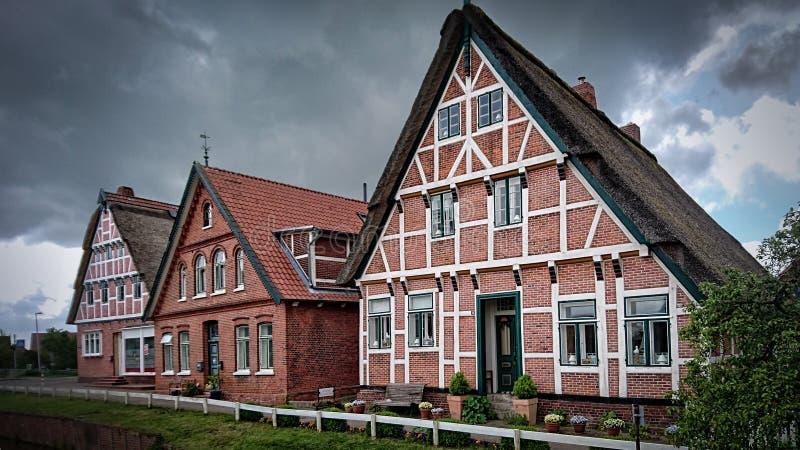 Brick Homes And Yards Free Public Domain Cc0 Image