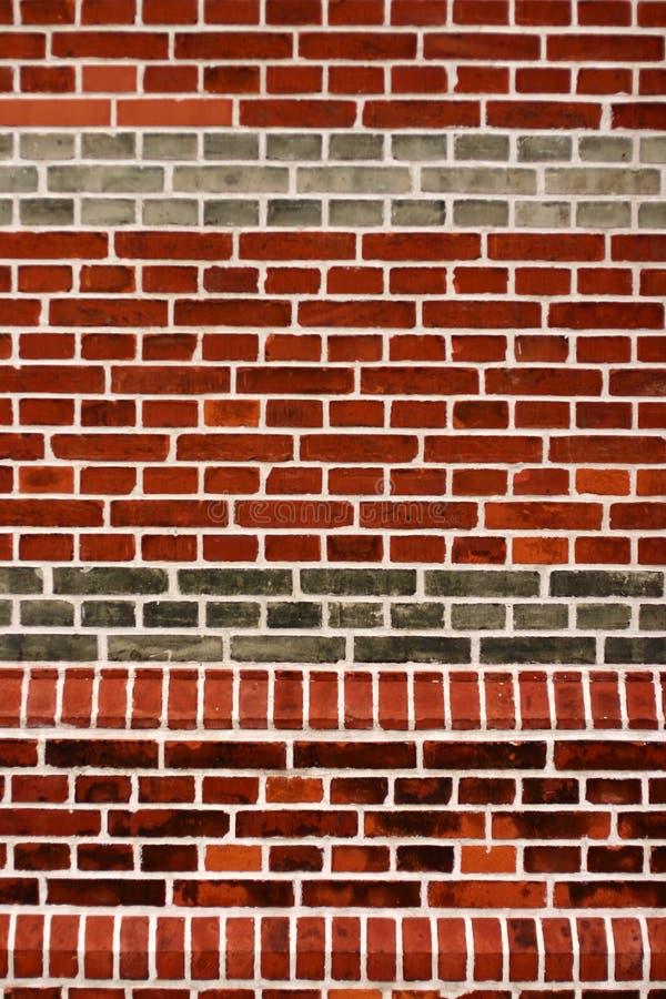 Brick house royalty free stock photography