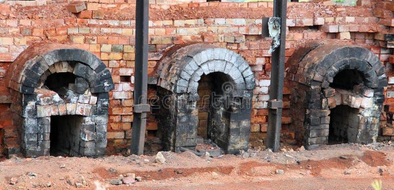Download Kilns stock image. Image of disrepair, architecture, bricks - 30190465