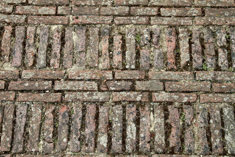 Download Brick pavement stock image. Image of urban, exterior - 27997927