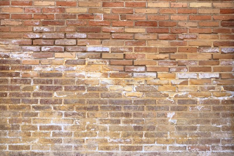 Brick Stone texture for wallpaper & background royalty free stock photos