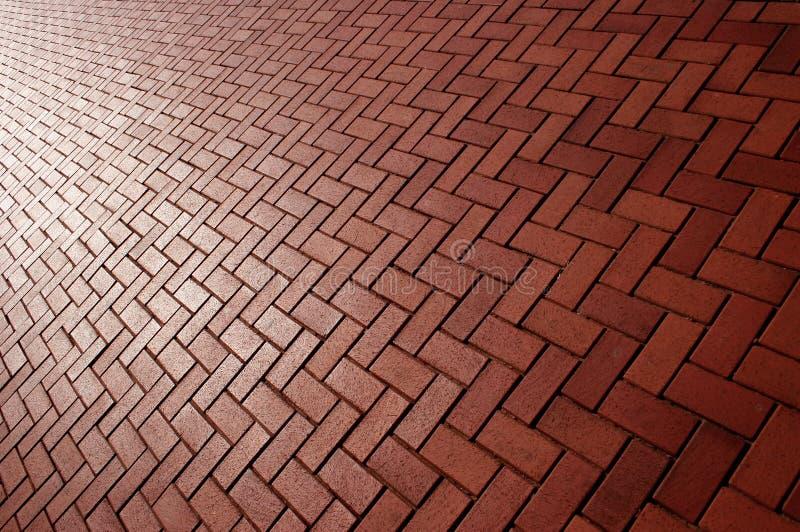 brick tło zdjęcia stock
