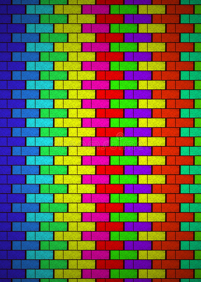 Download Brick Texture Royalty Free Stock Photography - Image: 20302037