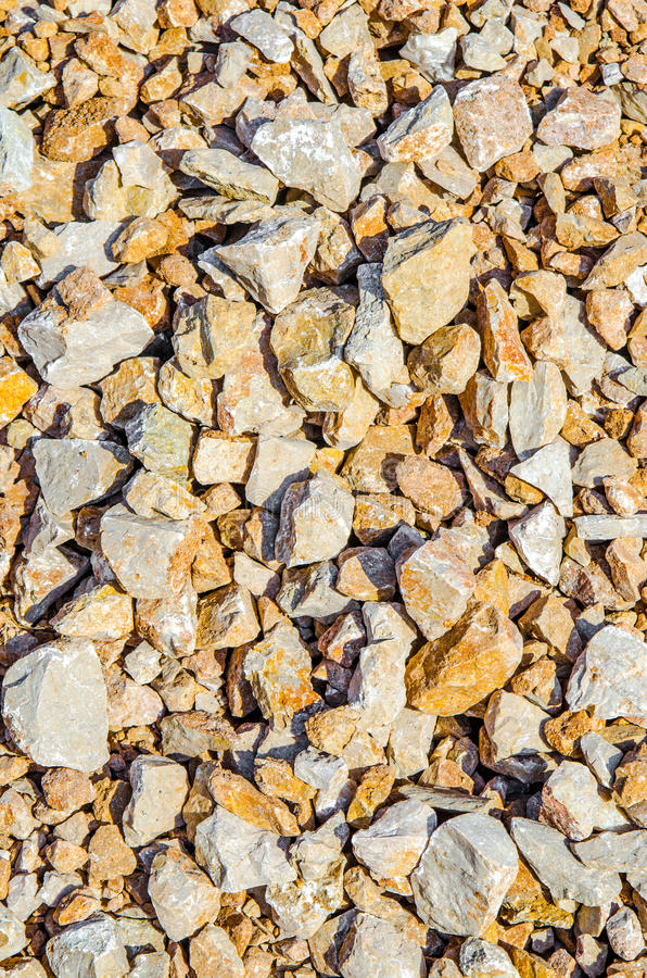 Brick texture from demolation royalty free stock photography