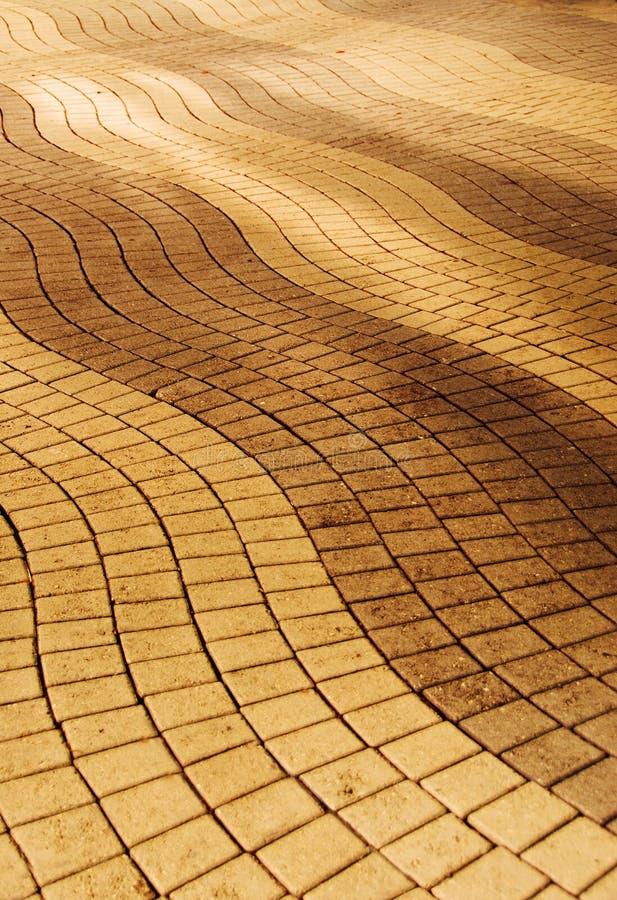 Free Brick Walkway Stock Photo - 4386240