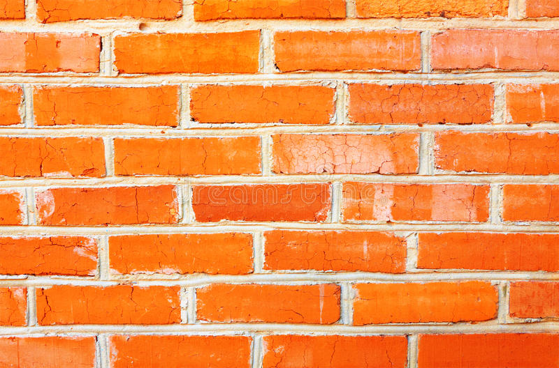 Download Brick wall stock photo. Image of uneven, rough, building - 13890620