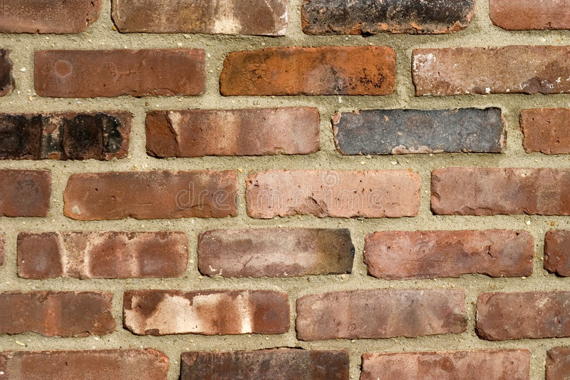 Download Brick Wall stock image. Image of house, background, barrier - 171021