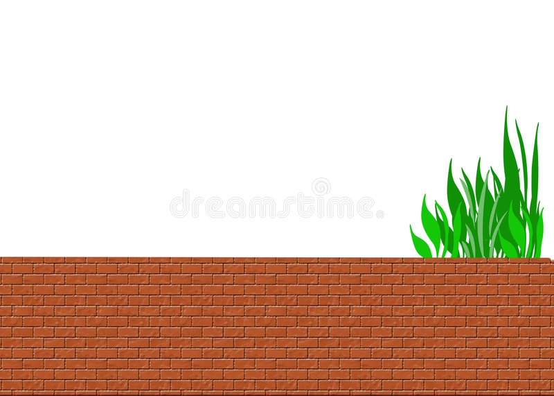 Download Brick Wall Stock Photo - Image: 1713850