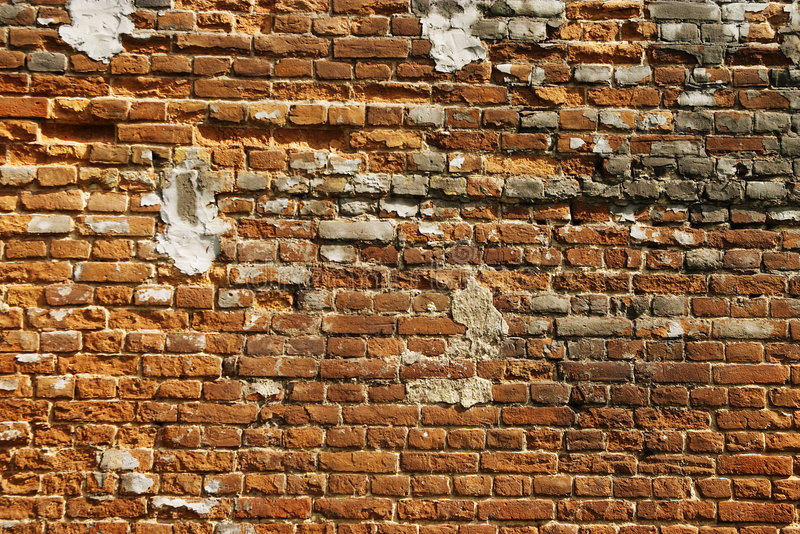 Download Brick Wall Stock Image - Image: 1719471