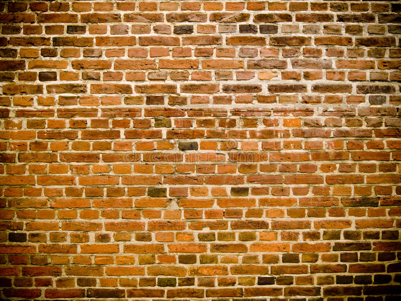 Download Brick wall stock photo. Image of pattern, block, abstract - 18667962