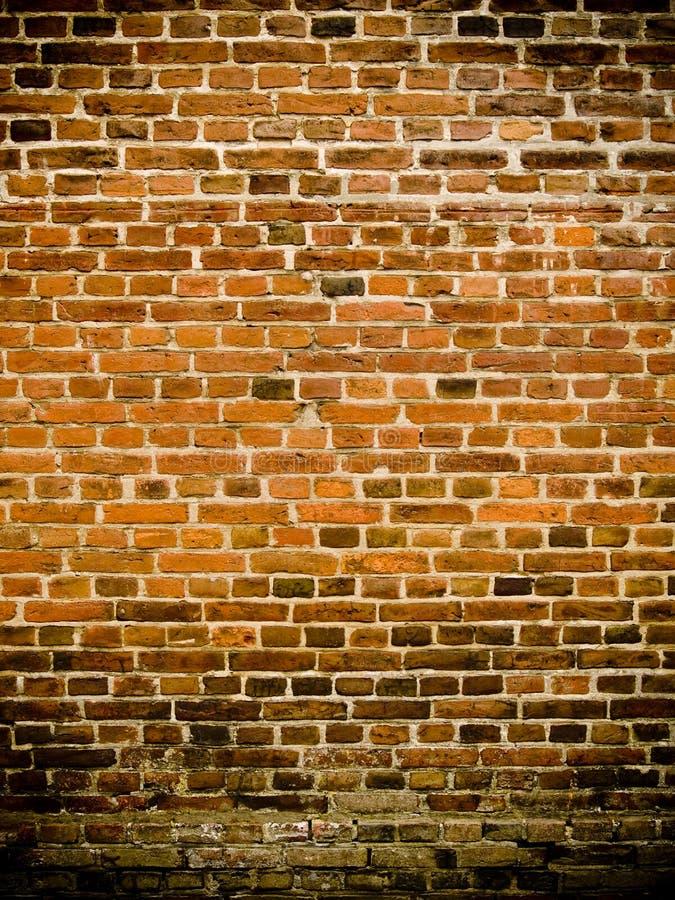 Free Brick Wall Stock Photography - 18667992