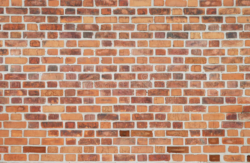 Download Brick wall stock photo. Image of stones, brickwork, horizontal - 18718004