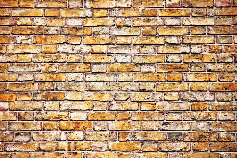 Download Brick wall stock photo. Image of brickwork, dirty, retro - 25967470