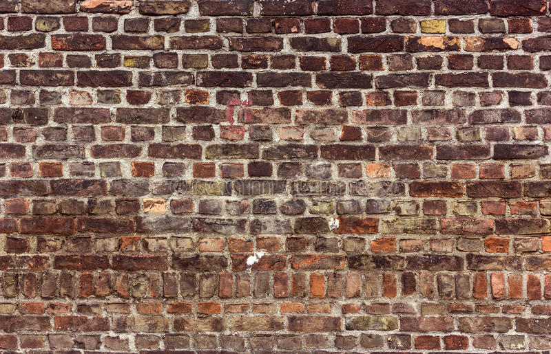 Download Brick Wall Royalty Free Stock Photo - Image: 27643755