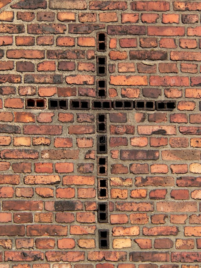 Download Brick Wall Stock Images - Image: 3054114