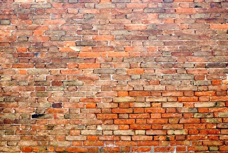 Brick Wall 5 Royalty Free Stock Photo