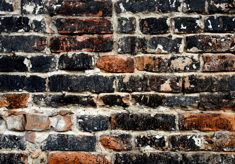 Download Brick wall stock image. Image of background, barrier, brick - 5489521