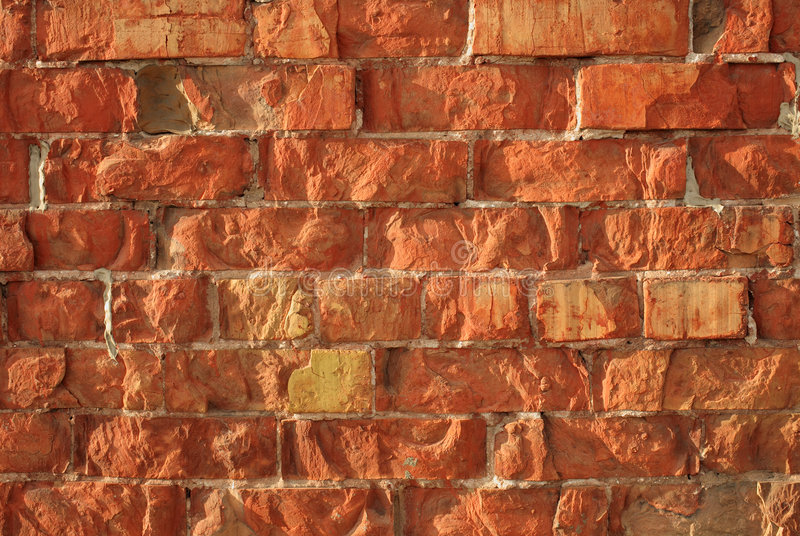 Download Brick wall stock photo. Image of difficulty, barrier, choice - 7685098