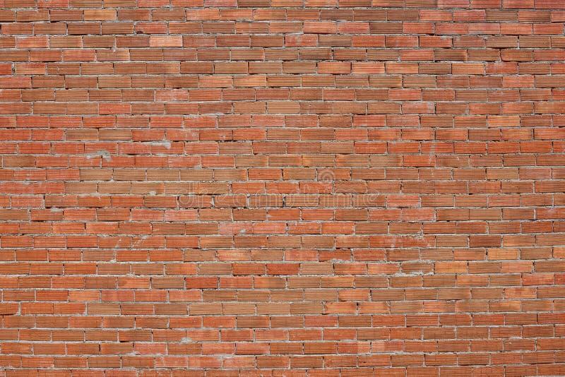 Brick wall as backgound. Brick wall as a backgound royalty free stock image