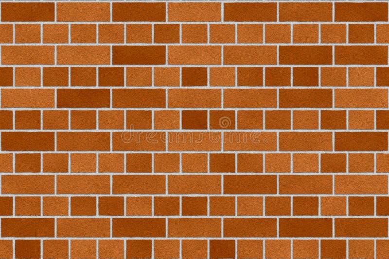 Brick Wall background stock image