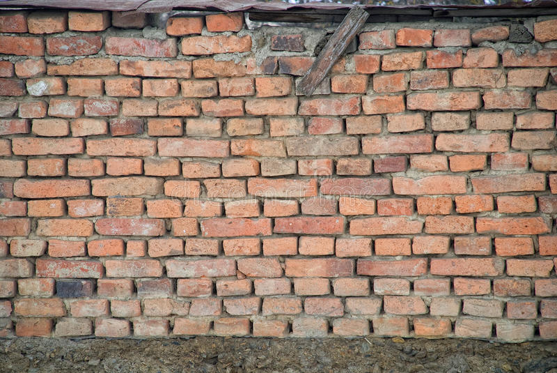 Download Brick wall background stock image. Image of ready, construct - 16071587