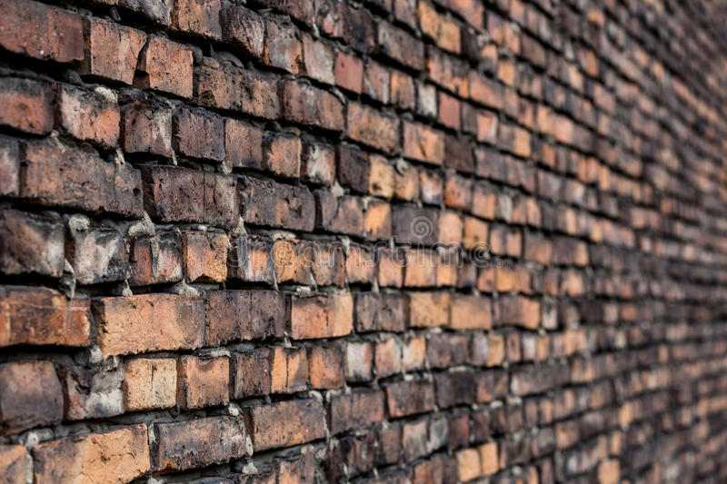 Download Brick wall background stock photo. Image of mural, lines - 39169590