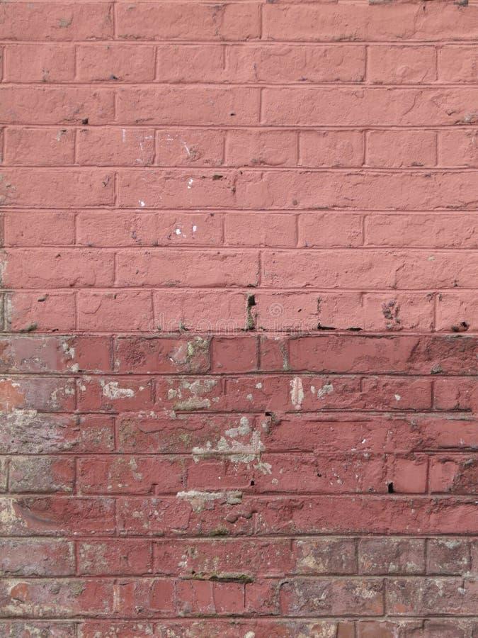 Brick wall background texture - stone wallpaper royalty free stock photos