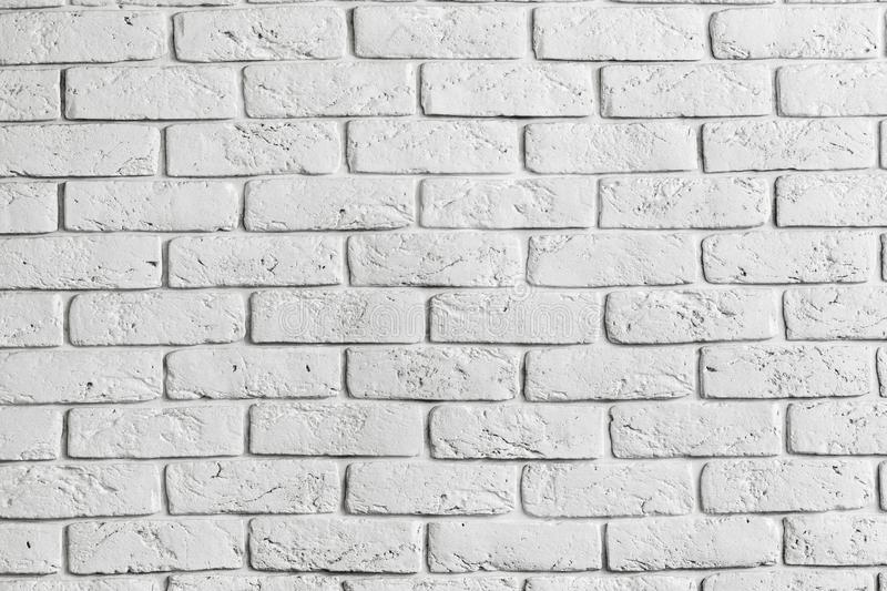 Brick wall backgrounds textured building pattern royalty free stock image