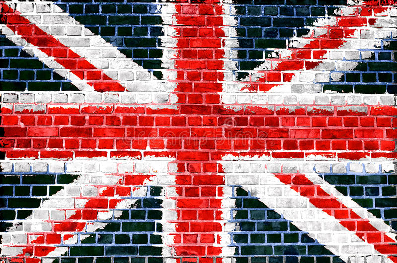 Download Brick Wall Britain stock image. Image of brickwall, block - 22378575