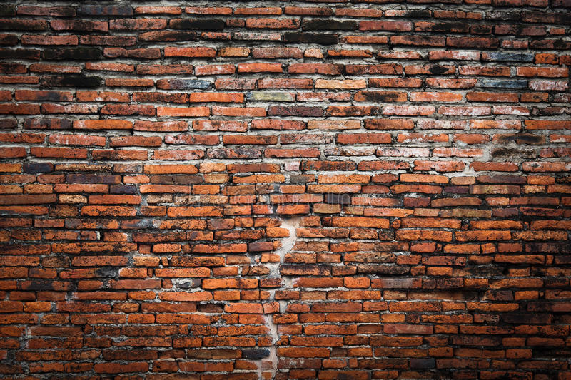 Download Brick Wall Fragment Background Stock Photo - Image: 16662440