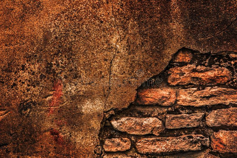 Download Old Brick Wall Stock Photo - Image: 39688232