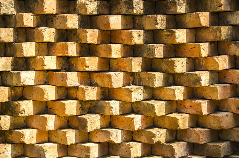 Download Brick wall pattern stock photo. Image of grungy, meterial - 39508076