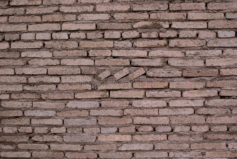 Brick wall rules matrix texture grey model texture royalty free stock photography