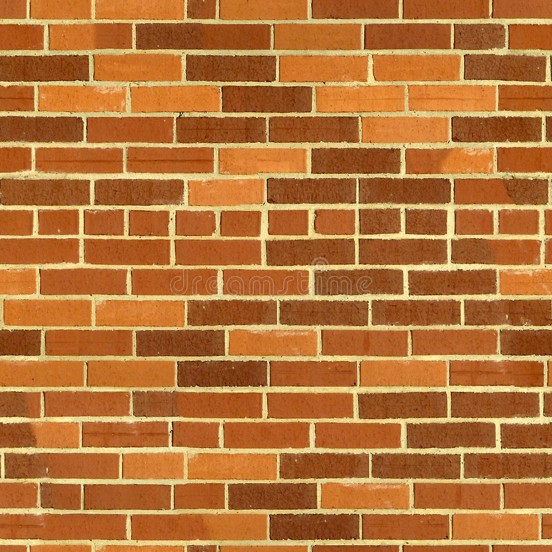 Download Brick Wall Seamless Pattern. Royalty Free Stock Photography - Image: 7936017