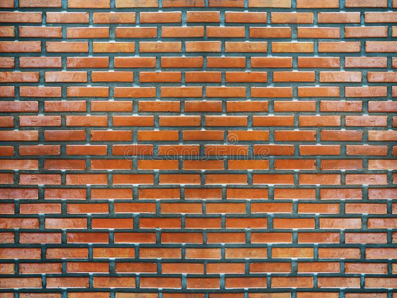 Brick wall texture and background stock image