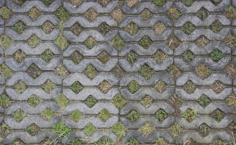 Brick worm pattern background stock images