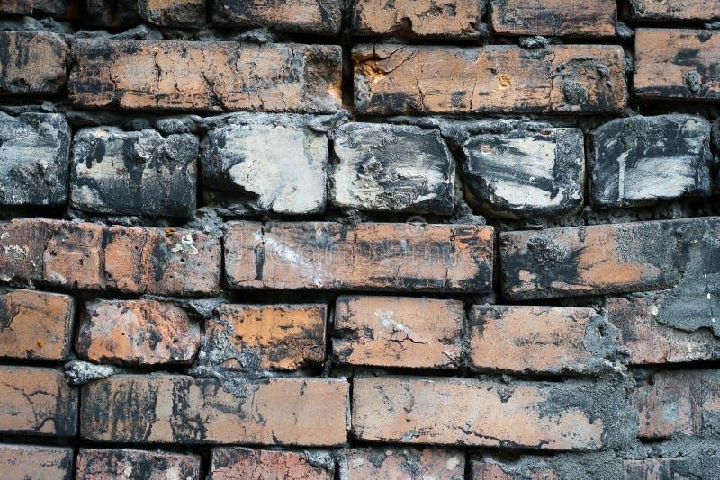Bricklaying в большинстве стоковое изображение rf
