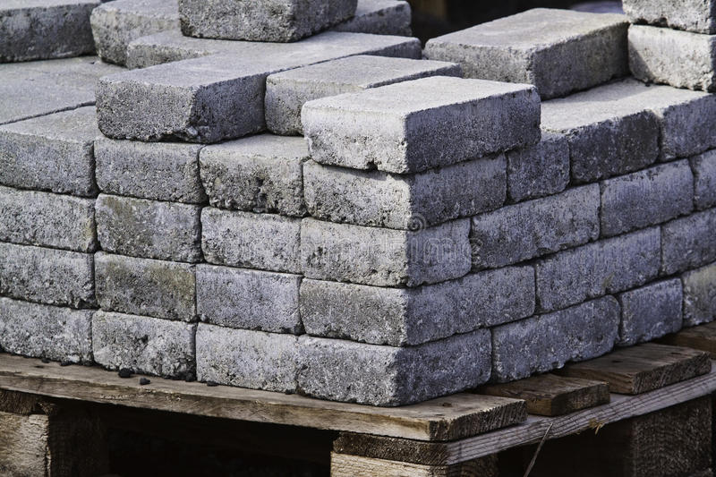 Download Bricks stock image. Image of build, cobble, footpath - 15816997