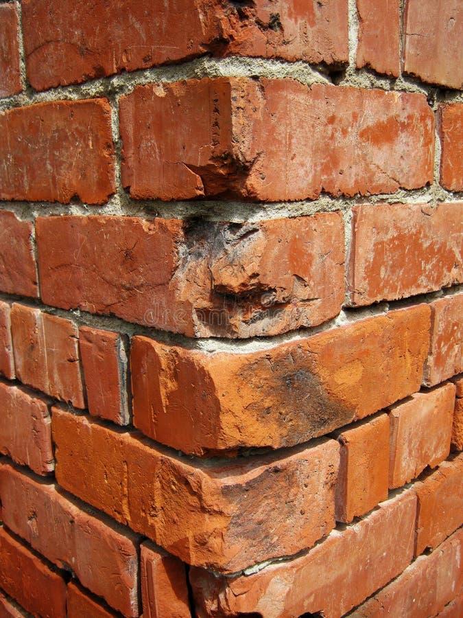 Download Bricks stock photo. Image of damaged, edge, details, exterior - 21780504