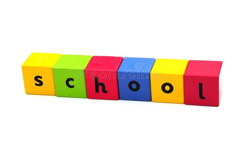Download Bricks stock photo. Image of learn, preschool, colored - 6853380