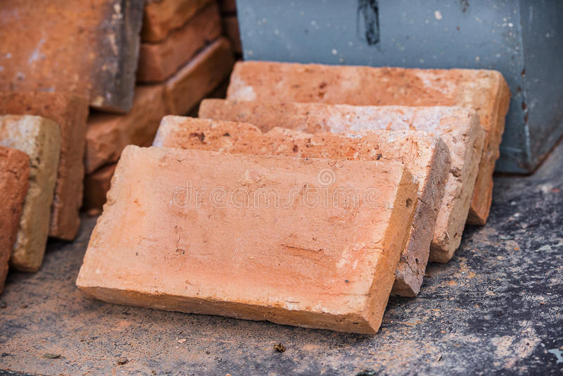 Download Bricks For Building Royalty Free Stock Image - Image: 32357846