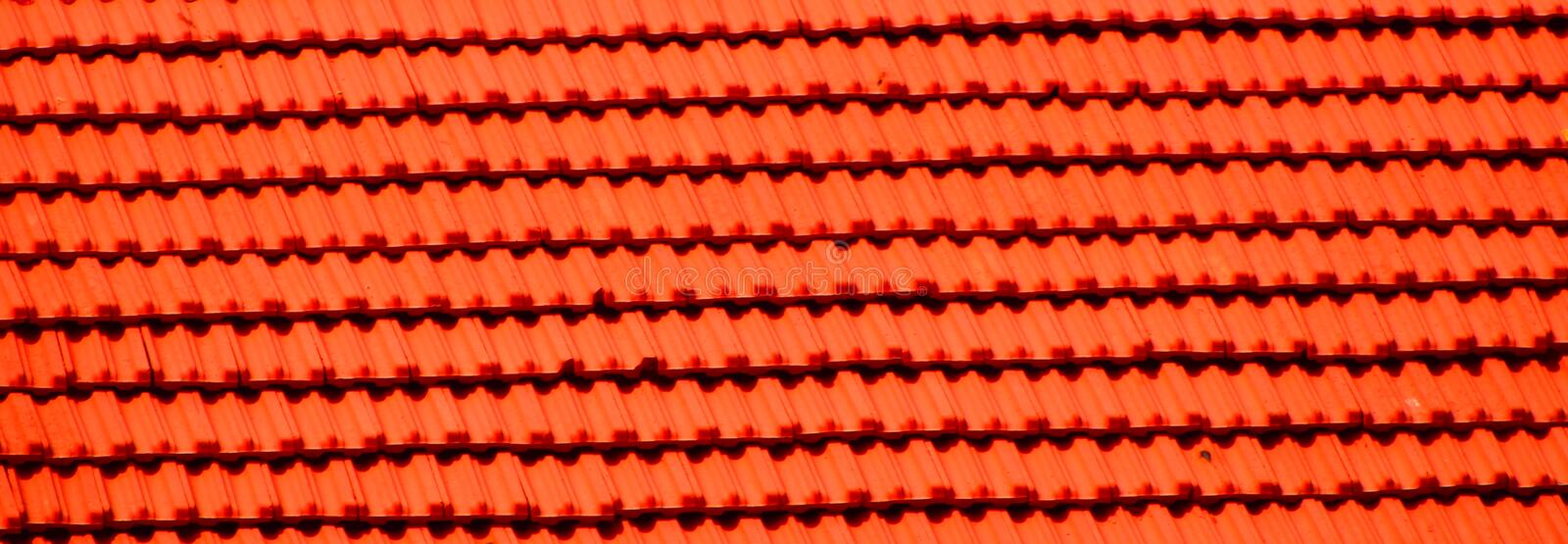 Bricks isolated abstract background stock photograph. The stylish bricks of a building roof isolated abstract background stock photograph royalty free stock photo