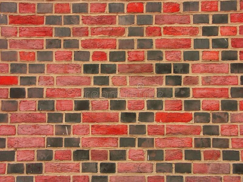 Brickwall fotografie stock libere da diritti