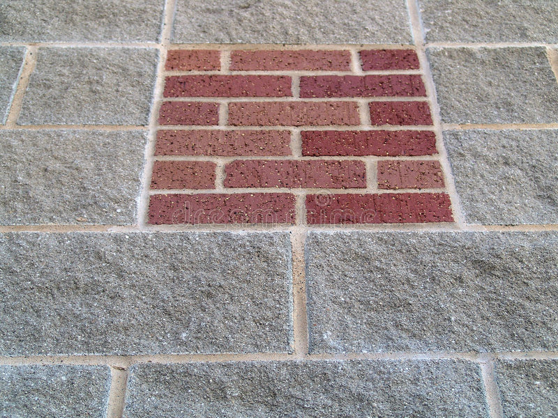 Brickwall 2 Royaltyfri Foto