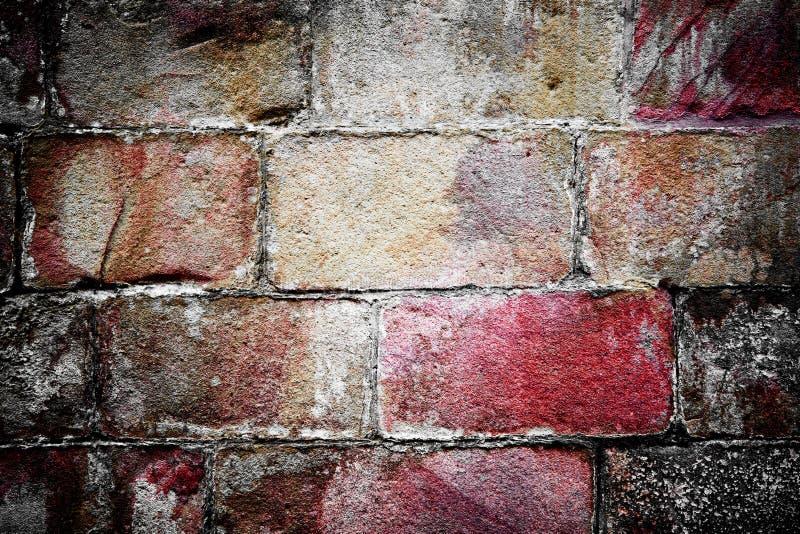Brickwall imagem de stock royalty free