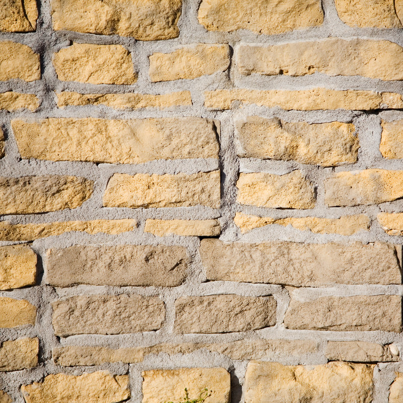 Brickwall imagens de stock royalty free