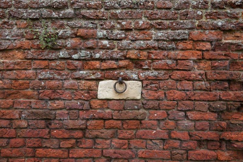 Download Brickwall foto de archivo. Imagen de configuración, abandonado - 41921616