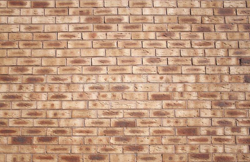 Brickwall fotografie stock