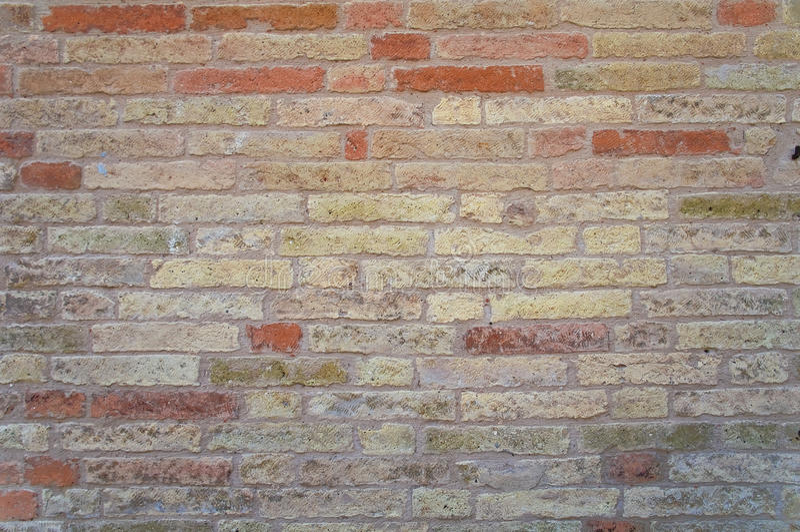 Brickwall foto de stock