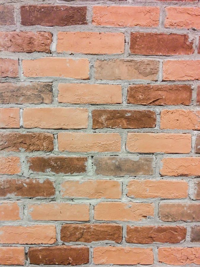 brickwall Hintergrund lizenzfreie stockbilder